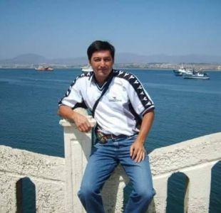 Hermano de profesor Nibaldo Villegas solicitará custodia de su sobrina