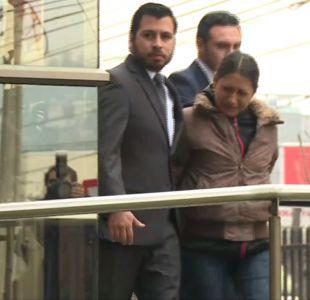 [VIDEO] Mujer confesó brutal crimen de profesor