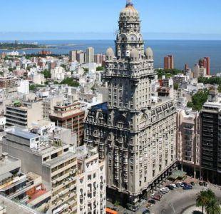 Sindicatos paralizan Uruguay en huelga por mejoras salariales