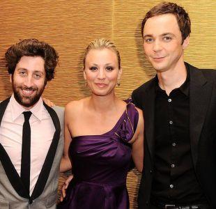 5 datos que quizás no sabías sobre The Big Bang Theory, la serie que anunció su fin