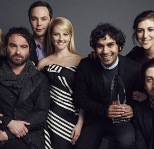 [VIDEO] La sorpresa que le preparó el elenco de The Big Bang Theory a sus fans