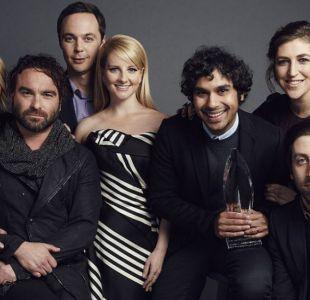[VIDEO] La sorpresa que le preparó el elenco de The Big Bang Theory a sus fans
