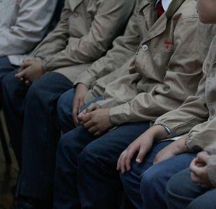 Suspenden clases en Quintero y Puchuncaví tras incidente por material peligroso