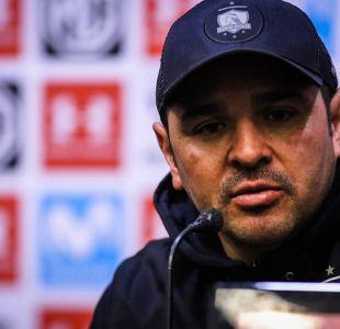 Héctor Tapia suena como reemplazante de un ex DT de Universidad de Chile en Colombia