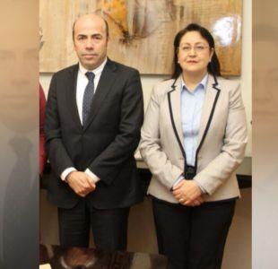 Corte de Apelaciones confirma que Dorothy Pérez debe volver a su cargo de subcontralora
