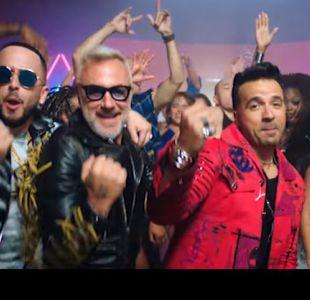 [VIDEO] Gianluca Vacchi: El millonario de Instagram estrena canción con Luis Fonsi y Yandel