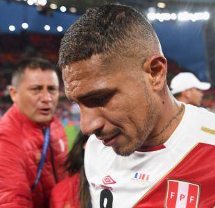 Paolo Guerrero deberá cumplir su sanción por dopaje hasta abril de 2019