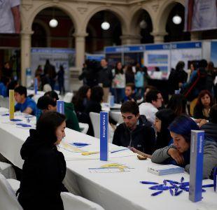 Hay $600 millones: Mineduc abre postulación a Fondo de Emprendimiento Estudiantil