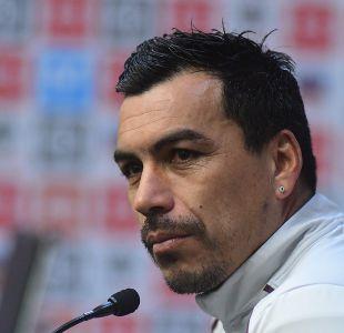 [VIDEO] ¿Será el último Superclásico de Esteban Paredes? el delantero responde