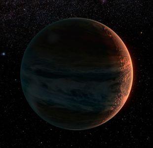 Astrónomos chilenos descubren dos nuevos planetas gigantes
