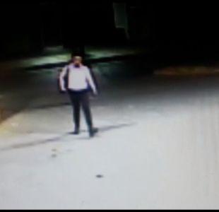 [VIDEO] Muerte de Nibaldo Villegas: Nuevo registro muestra actuar de los asesinos