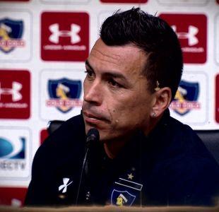 [VIDEO] Esteban Paredes: promesas y goles