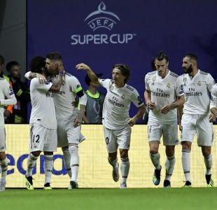 ¿Quiebre en Real Madrid? En España aseguran que hay descontento en el vestuario merengue