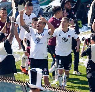 Insaurralde explica el motivo de su llanto tras el gol de la victoria frente a la U