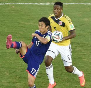 De jugar un Mundial a ser rechazado por equipos de la B: El calvario de un futbolista colombiano