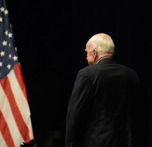 Cómo fue el brutal cautiverio de John McCain en Vietnam como prisionero de guerra por 5 años