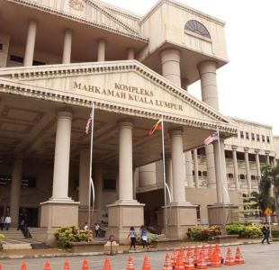 [VIDEO] Se pospone hasta septiembre juicio de chilenos detenidos en Malasia