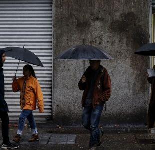 Meteorología: Este fue el invierno más seco de Santiago en los últimos 20 años