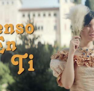 [VIDEO] Javiera Mena lanza el video de su nuevo single Espejo