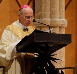 Quién es Carlo Maria Viganò, el exarzobispo que pide la renuncia del Papa por encubrir los abusos