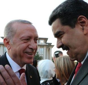 Qué busca Turquía en Venezuela (y por qué la relación entre ambos países es cada vez más estrecha)