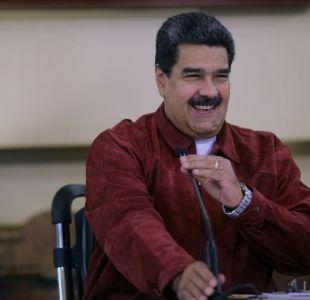 [VIDEO] Maduro lanza bono respaldado en lingoticos de oro para recuperar ahorro