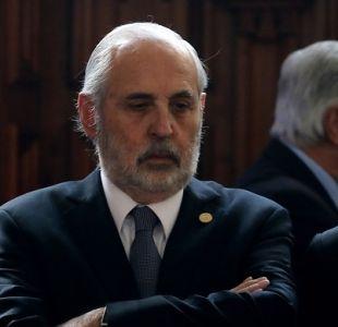 Corte Suprema rechaza destitución de Fiscal Nacional