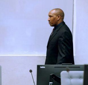 """""""Algunas personas fueron destripadas"""": Fiscal enumera crímenes macabros de guerrillero congoleño"""