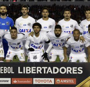 El desafiante mensaje de Santos tras el fallo de la Conmebol