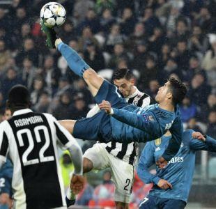 [VIDEO] Lo hizo otra vez: AS Roma se burla de Juventus por su felicitación a Cristiano Ronaldo