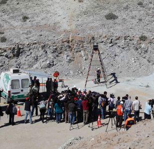 Ordenan indemnizar con $80 millones a 31 de los 33 mineros atrapados en la mina San José