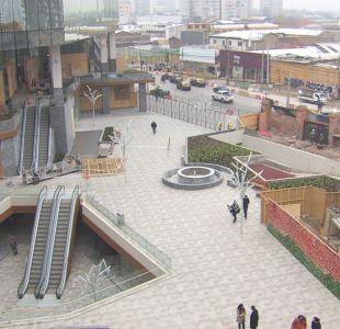 [VIDEO] El primer mall para Independencia