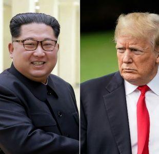EEUU podría retomar ejercicios militares por estancamiento de desnuclearización en Norcorea