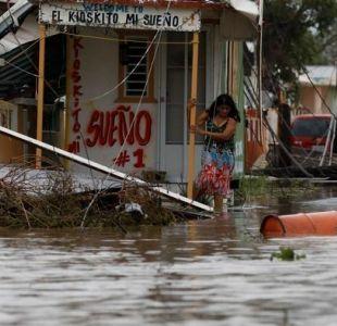 Estudio: casi 3.000 personas murieron en Puerto Rico a causa de huracán María
