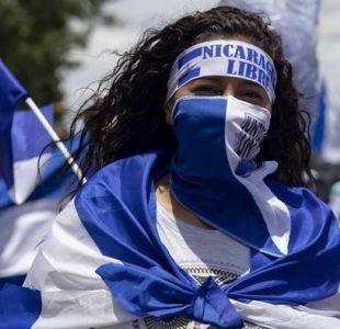 Informe de la ONU: Policía viola derechos humanos en Nicaragua