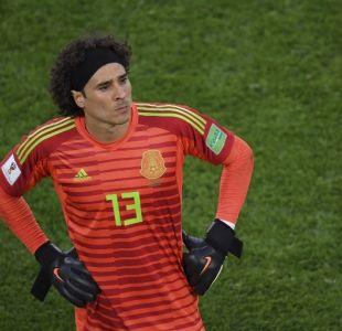 [FOTO] El nuevo look de Memo Ochoa: se fueron los rulos más famosos del fútbol