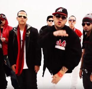 Estos son los nombres reales de los cantantes más populares de reggaetón y trap