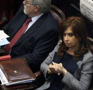 Cristina Fernández comparecerá nuevamente ante el juez por caso de corrupción en Argentina