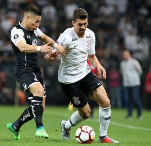[Minuto a Minuto] Colo Colo ya juega ante Corinthians su paso a los cuartos de la Libertadores