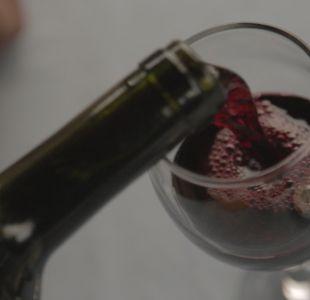 [VIDEO] #CómoLoHizo: El profesor que hace vino de oro