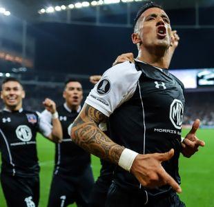 [Minuto a Minuto] Colo Colo está avanzando a cuartos de la Libertadores con empate ante Corinthians