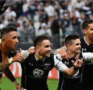 Colo Colo en Libertadores