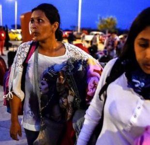 Maduro arremete contra venezolanos que se fueron engañados del país