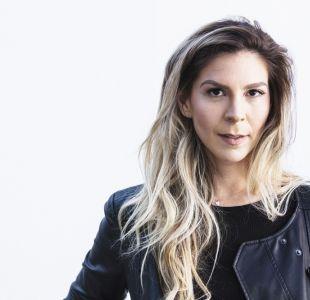 La artista chilena Testa libera su segundo disco Simbiosis gratis en internet