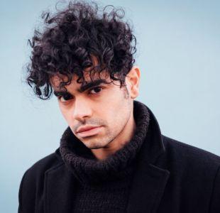El ex Amango André Ubilla se hace un lugar en la música chilena con su primer single Raíz