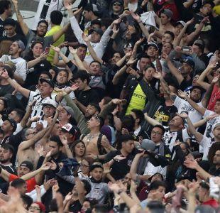 Copa Libertadores: Hinchas agotan entradas para el partido de Colo-Colo contra Palmeiras