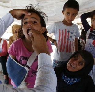 Estados Unidos corta los fondos a la Agencia de la ONU para los Refugiados Palestinos