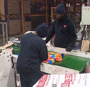 [VIDEO] Fabricantes de bolsas temen la quiebra