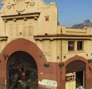 [VIDEO] Lenta reconstrucción de mercados del sur