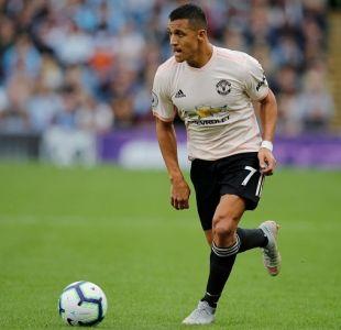 Manchester United toma aire con Alexis Sánchez como protagonista